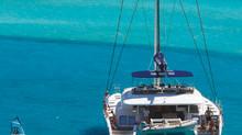 Premium Segeltörns im Trend - neue Reiseziele