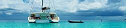 Yachtcharter & Segeltörns