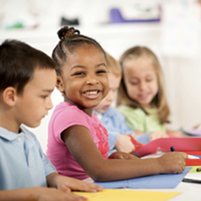Pre-K Counts Program (Separate Hours)