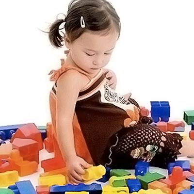 Older Toddler Program