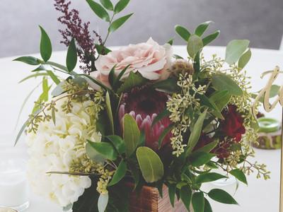 Flowers By GJE