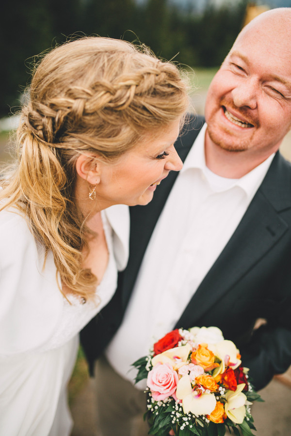 Erste Hochzeit 2017
