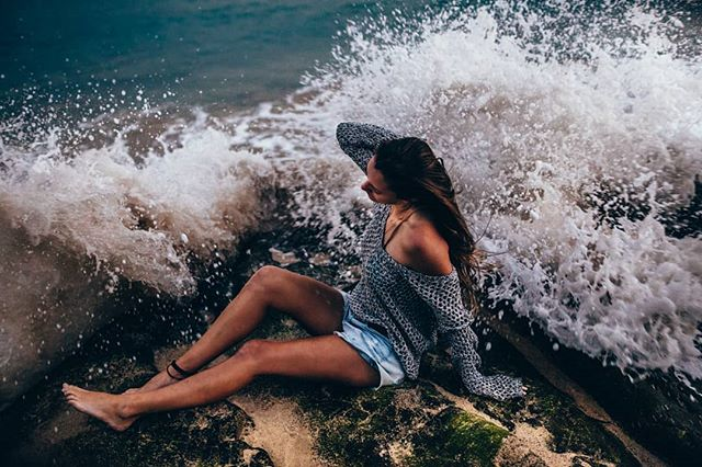 Ocean Girl _da.ny