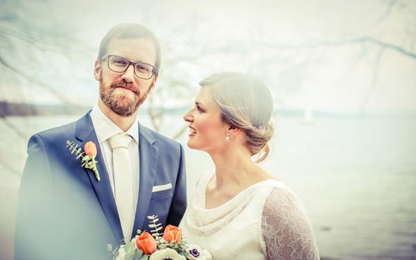 Erste Hochzeit 2015