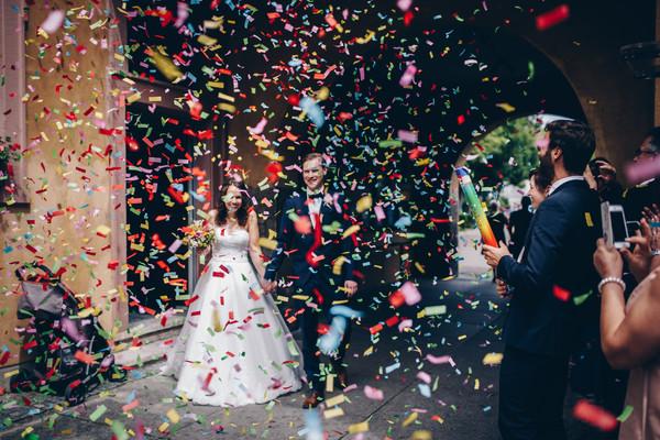 Hochzeit in Würzburg