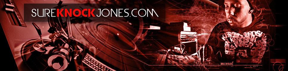 Sureknock Jones