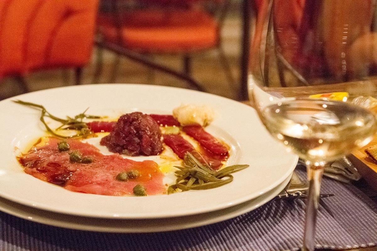 Tuna-Bar-dinner_Trpanj_Peljesac-Peninsul
