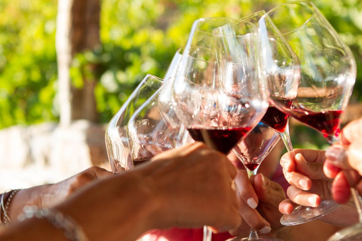 Cheers_red-wine_Bura-Mrgudic_Peljesac-Pe