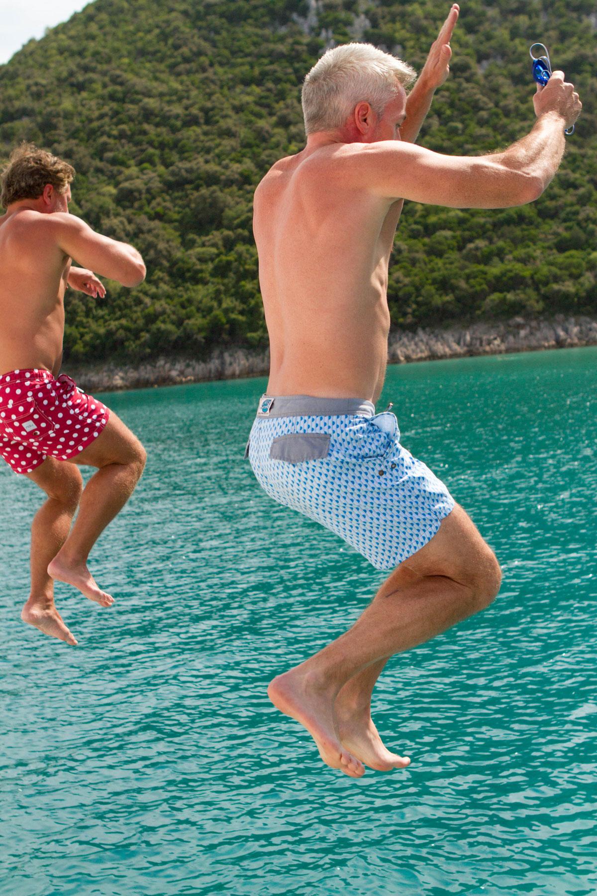 Lets-go-for-a-swim_sailing-Dalmatia-Coas