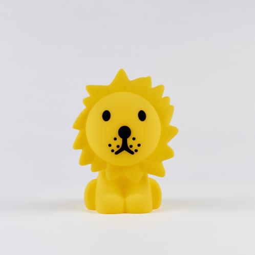 Candeeiro Lion My First Light