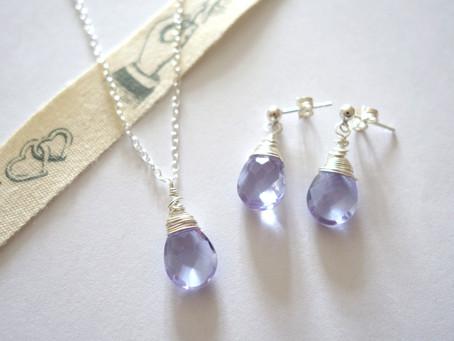 Silver jewellery care guide