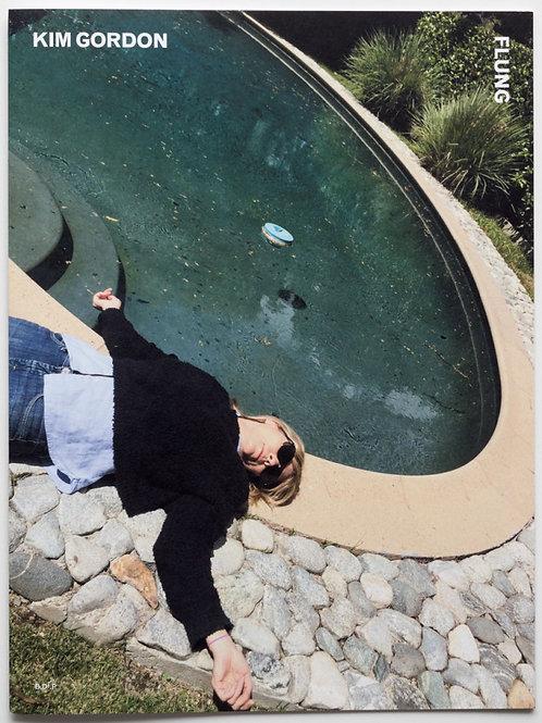 Kim Gordon:Flung,2014