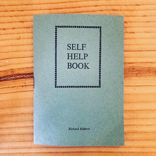 Self Help Book by Richard Roberts