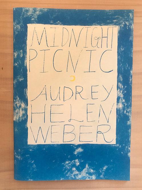 Midnight Picnic, Audrey Helen Weber