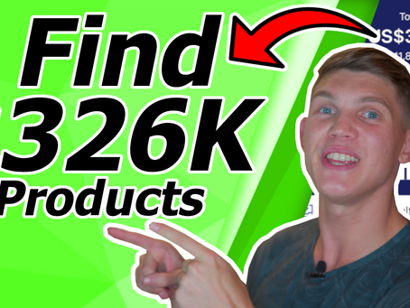 Find Winning Dropshipping Products