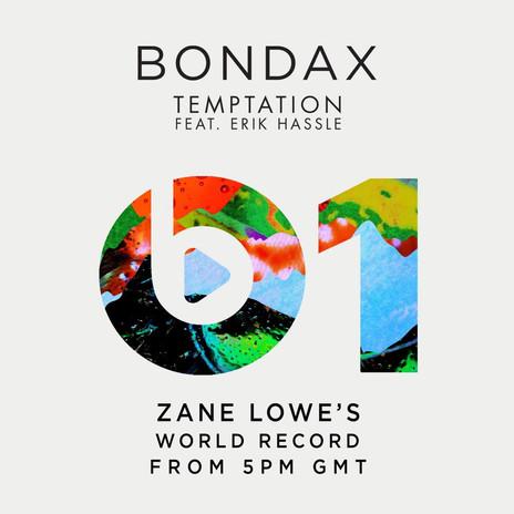Bondax - Beats 1 Play