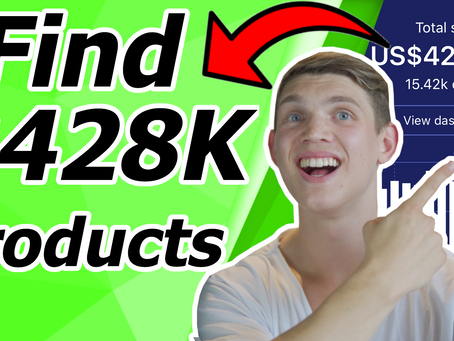 Product Research Find Winning Dropshipping Products [2020]