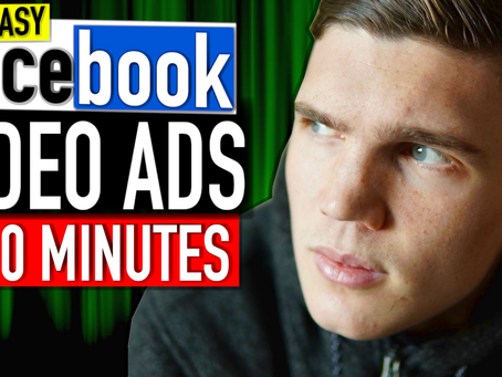 HOW TO CREATE FACEBOOK ADS  SOCIAL MEDIA MARKETING IN (10 MINUTES)