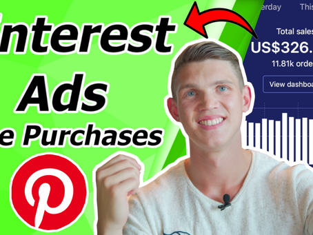 Pinterest Marketing How To Use Pinerest For Business