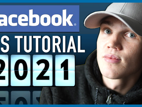 Facebook Ads Tutorial - Shopify Dropshipping (Beginner Strategy)