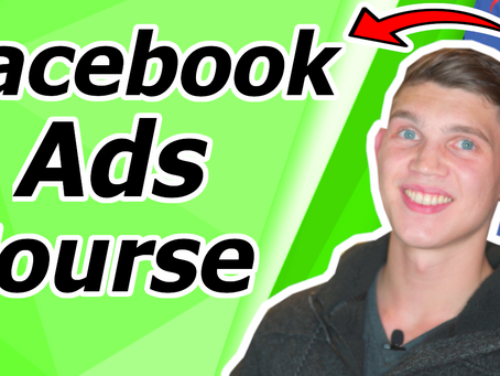 Facebook Ads 2020 tutorial Dropshipping Facebook Business For Beginner
