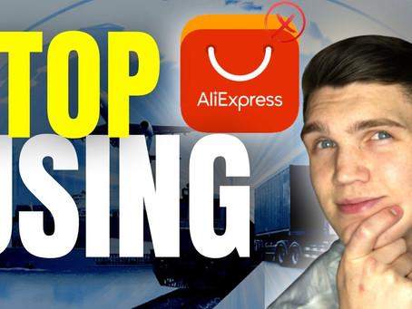 Aliexpress Alternatives Shopify Dropshipping Faster Shipping