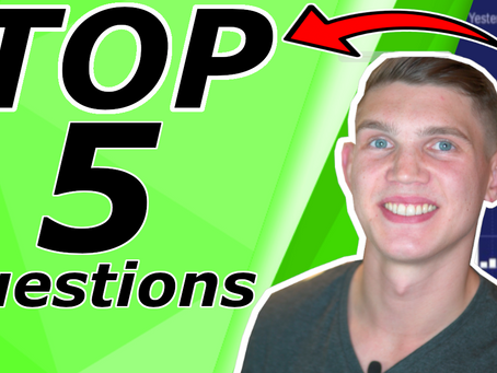Top 5 Dropshipping Questions Answered Paypal Holds Shipping Times and Facebook Bans