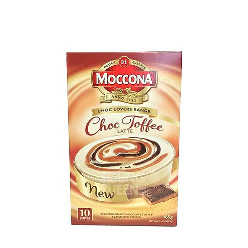 Moccona Choc Toffee Latte