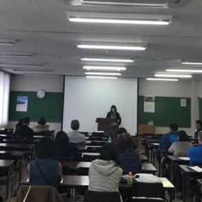 長野県茅野市 親子フォーラムが開催されました