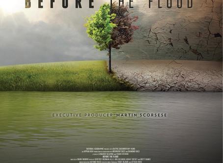 第6回 「地球が壊れる前に」上映会