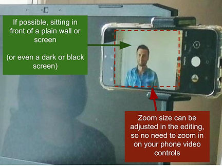 Remote setup - plain wall.jpg