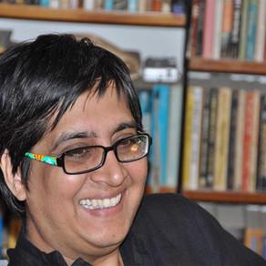 Hommage to Sabeen Mahmood - social activist, entrepreneur