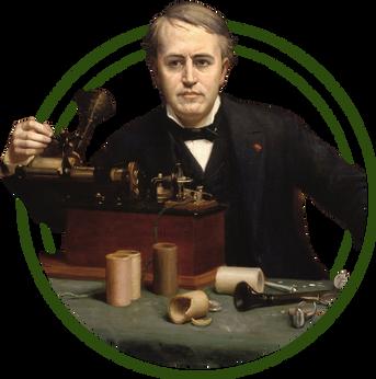 Grandes inventos e inventores de la contemporaneidad