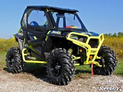 RZR900/1000 Heavy duty Nerfbar