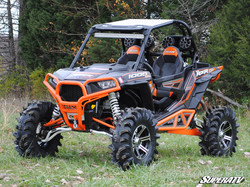 RZR 900/1000 Front Brush Guard