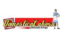 Logo Servicio Domestico - empleadas hogar