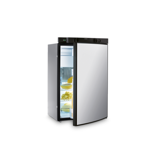 Dometic RM 8500 - Absorption Refrigerator, 106 L, Right Hinged, Battery Ignition