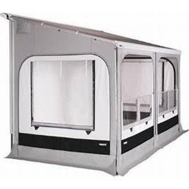 Thule Panorama Room for 6002/6200 Awning - Ducato H2 Only