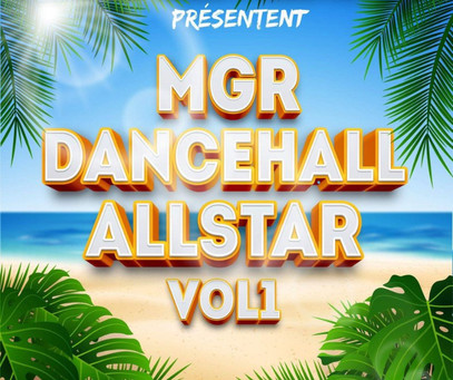 Full track : LOVE YOUR STYLE #dancehall