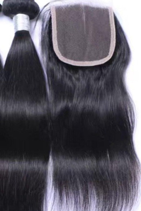 Peruvian Closure