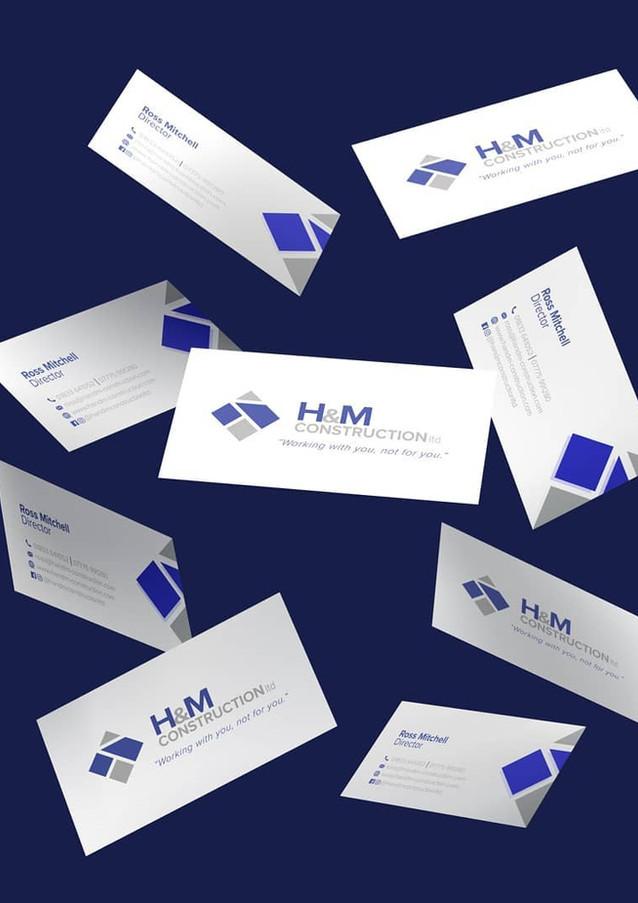 H&M Construction