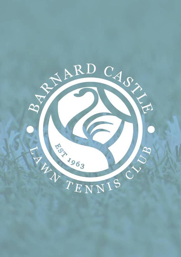 Barnard Castle Tennis Club