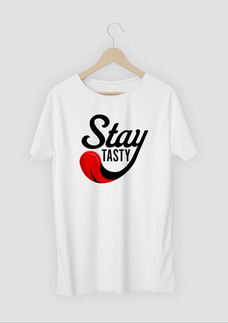 Stay Tasty Apparell