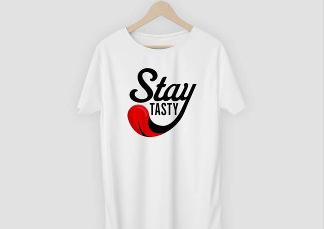 Stay Tasty Apparell