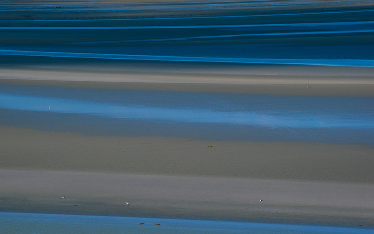 Waterlines