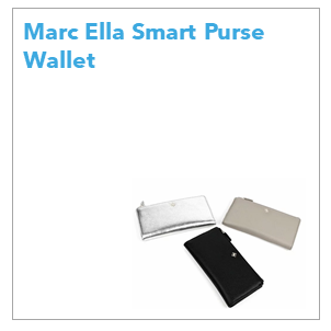 The big sister of super slim wallet made from the finest Italian calf leather. Providing on-the-go practicality, the Marc Ella London smart wallet is the perfect piece for anyone who is looking for a alternative to carrying a bulky purse.