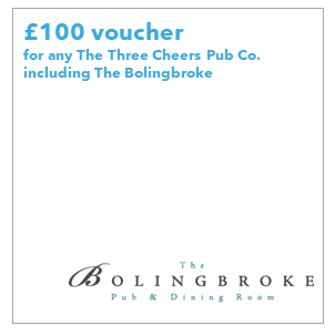 The Three Cheers Pub Co. is a small collection of handsome pubs in London. Each has its own unique charm, including boutique bedrooms, beautiful gardens and stunning private rooms.