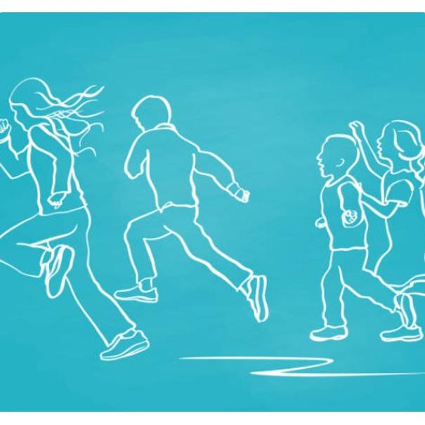 Running Challenge 2021