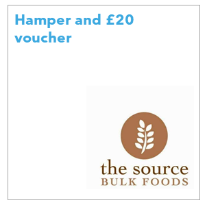 The Source Bulk Food is your local bulk foods health food store helping The UK to shop healthy & fight against waste. Organic wholefoods, cooking liquids and oils, healthy snacks and sustainable personal and household products.