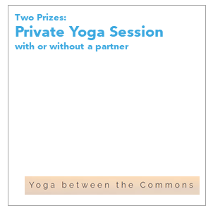 Alone or with a partner, the sessions will  feature a balanced practice. Each one of the students can feel the benefits of the poses, improve their practice, and come out feeling refreshed and energised. Email inbalgattyoga@gmail.com for more information.